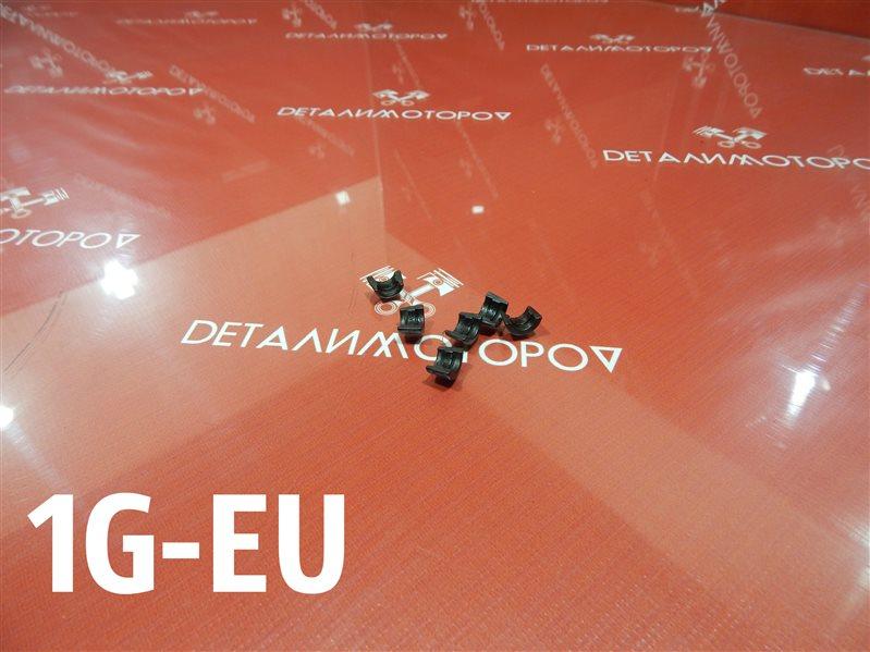 Сухарь клапана Toyota Celica E-GA61 1G-EU