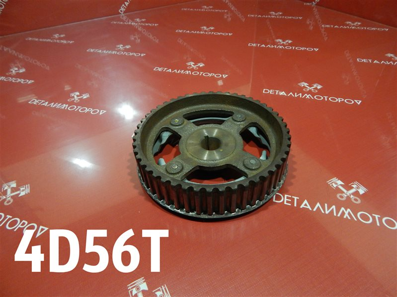 Шестерня тнвд Mitsubishi Challenger KD-K94WG 4D56T