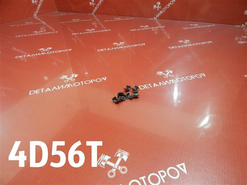 Сухарь клапана Mitsubishi Challenger KD-K94WG 4D56T