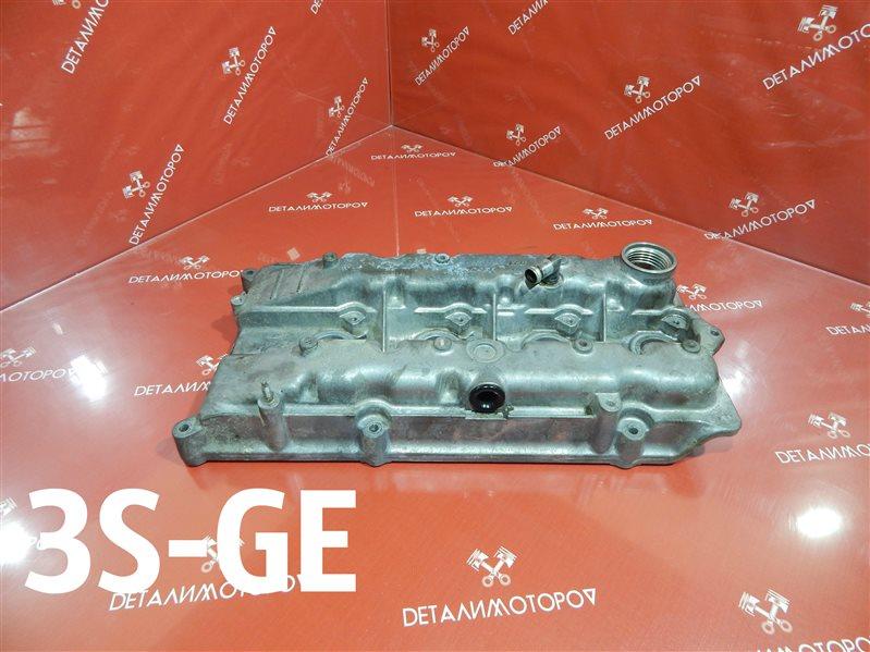 Крышка головки блока цилиндров Toyota Altezza GH-SXE10 3S-GE