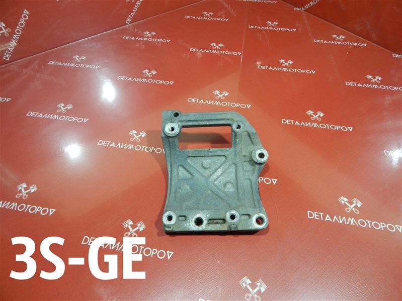 Крепление компрессора кондиционера Toyota Altezza GH-SXE10 3S-GE