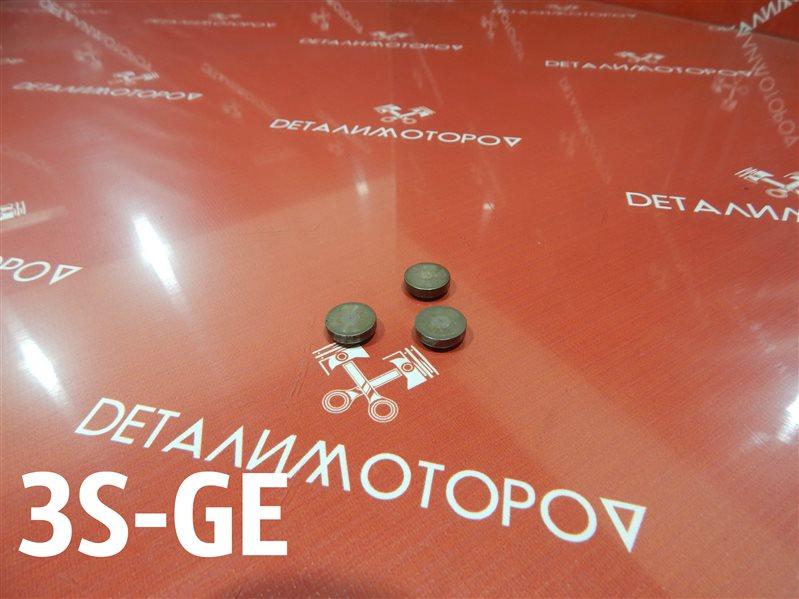 Толкатель клапана Toyota Altezza GH-SXE10 3S-GE