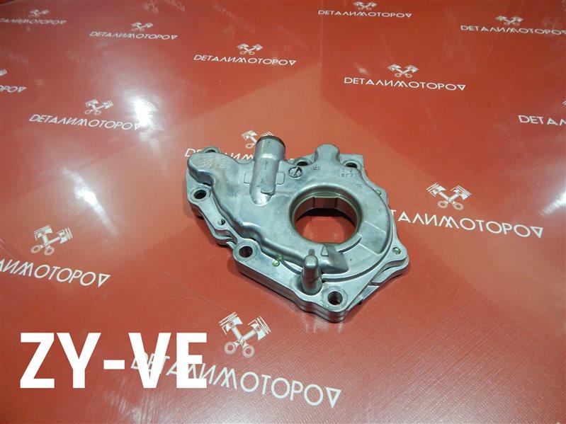 Масляный насос Mazda Axela DBA-BL5FP ZY-VE