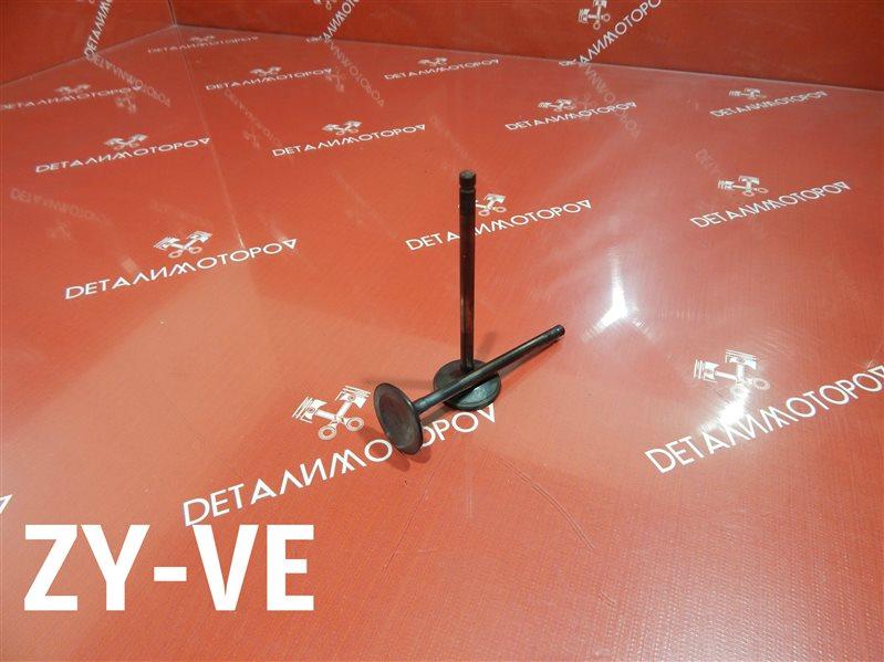 Клапан впускной Mazda Axela DBA-BL5FP ZY-VE