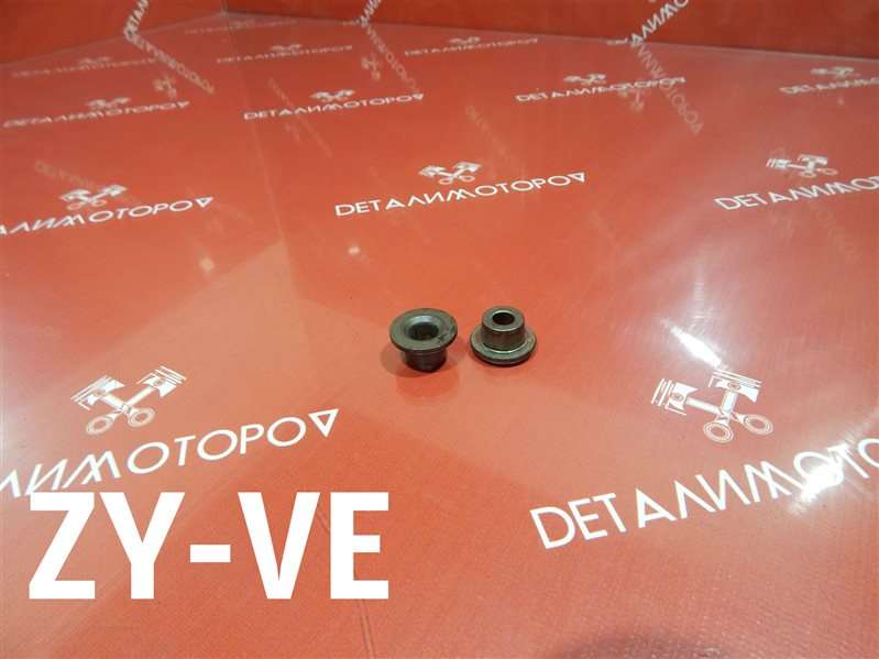 Шайба клапана Mazda Axela DBA-BL5FP ZY-VE