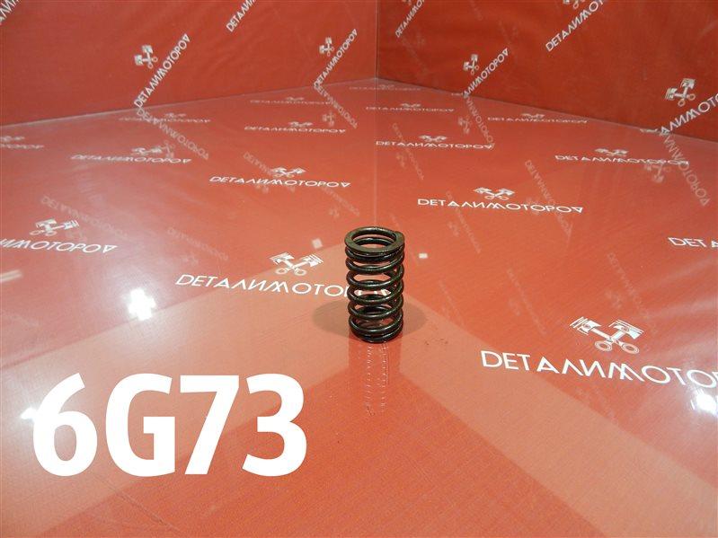 Пружина клапана Mitsubishi Diamante GF-F31A 6G73