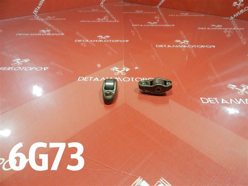 Коромысло клапана Mitsubishi Diamante GF-F31A 6G73