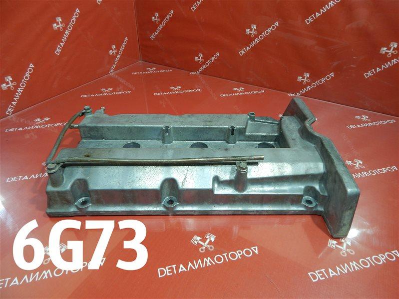 Крышка головки блока цилиндров Mitsubishi Diamante GF-F31A 6G73