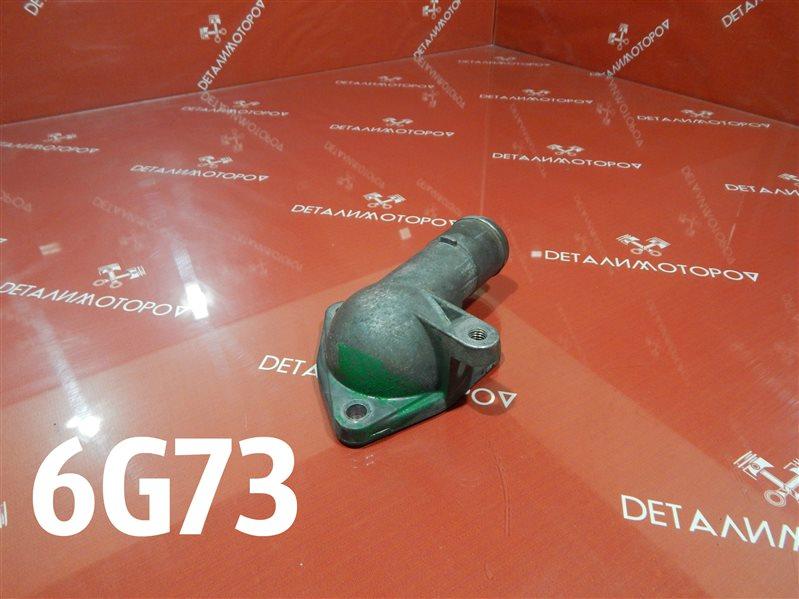 Крышка термостата Mitsubishi Diamante GF-F31A 6G73
