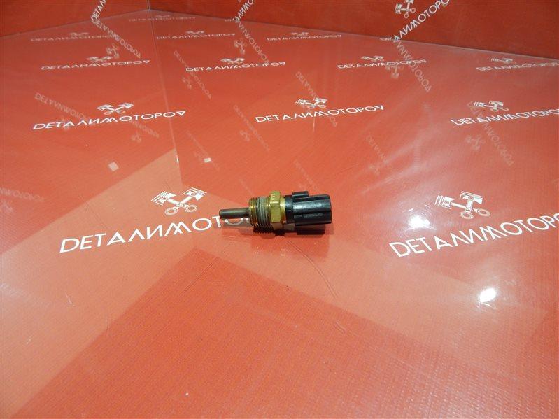 Датчик температуры охлаждающей жидкости Mitsubishi Diamante GF-F31A 6G73