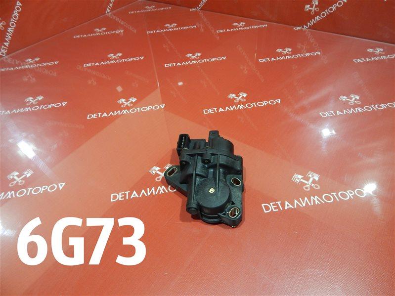 Регулятор геометрии впускного коллектора Mitsubishi Diamante GF-F31A 6G73