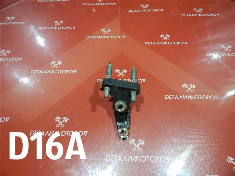 Кронштейн опоры двигателя Honda Civic E-EJ7 D16A