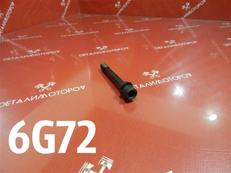 Болт головки блока цилиндров Mitsubishi Challenger Z16A 6G72