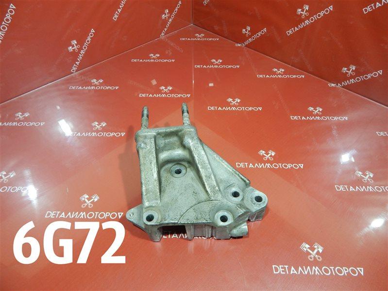 Кронштейн опоры двигателя Mitsubishi Challenger Z16A 6G72