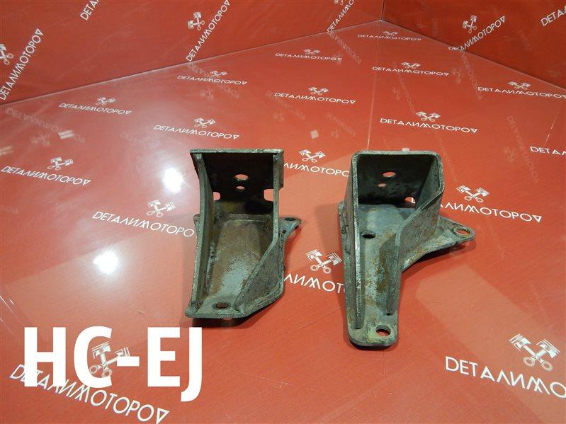 Кронштейн опоры двигателя Daihatsu Terios J100G HC-EJ