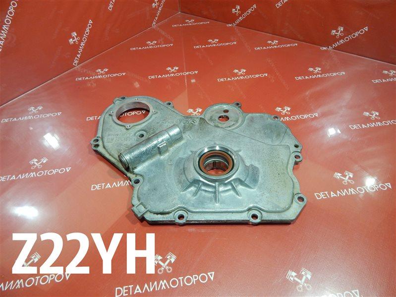 Лобовина двигателя Opel Vectra C Z22YH