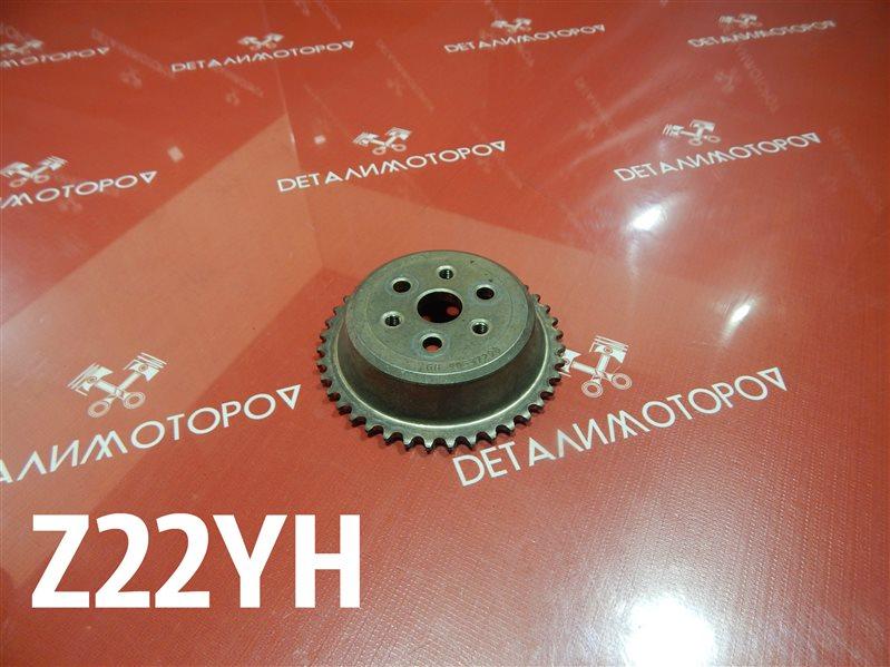 Шкив помпы Opel Vectra C Z22YH