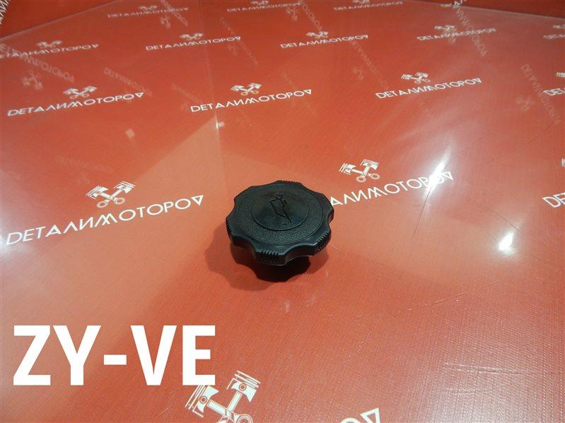 Крышка маслозаливной горловины Mazda Axela DBA-BL5FP ZY-VE