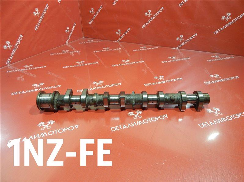 Распредвал Toyota Allex CBA-NZE124 1NZ-FE