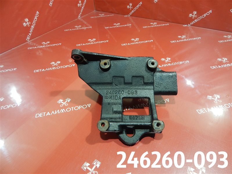 Крепление компрессора кондиционера Subaru Legacy BC EJ20E
