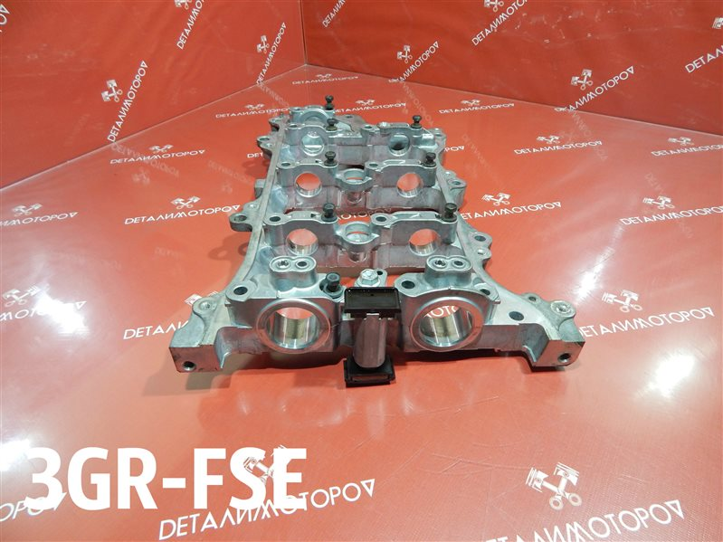 Постель распредвала Toyota Crown DBA-GRS203 3GR-FSE