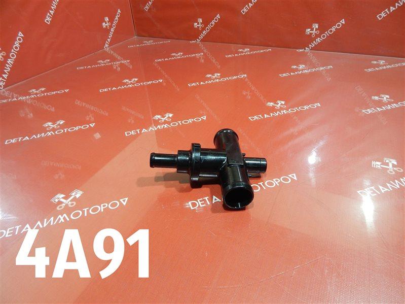 Тройник Mitsubishi Colt ABA-Z23A 4A91