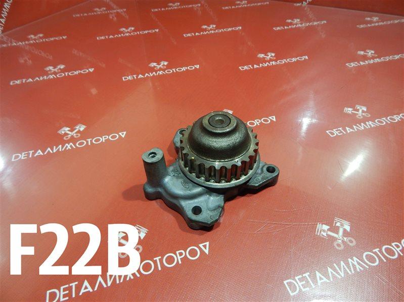 Привод балансирного вала Honda Accord E-CD7 F22B
