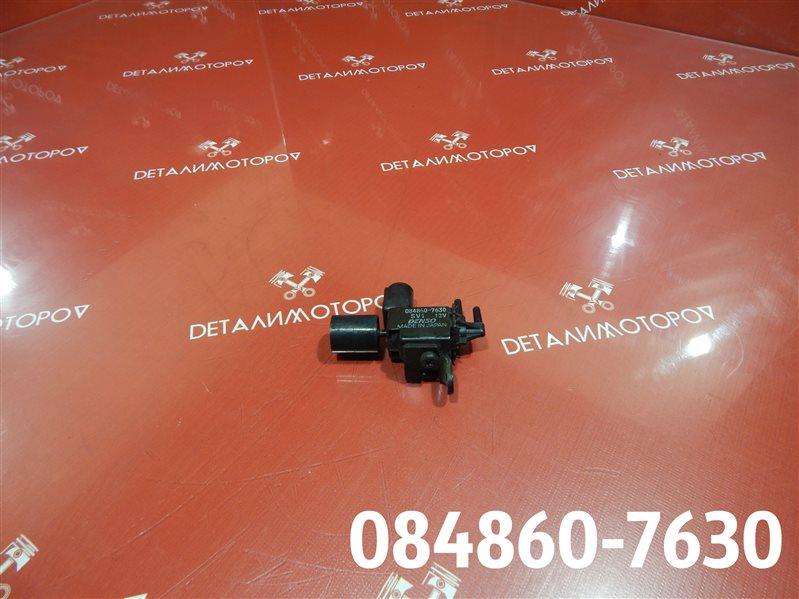 Датчик вакуумный Honda Accord E-CD7 F22B