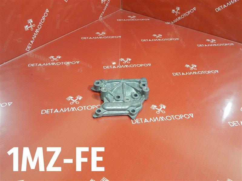 Крышка головки блока цилиндров Toyota Alphard CBA-MNH10W 1MZ-FE