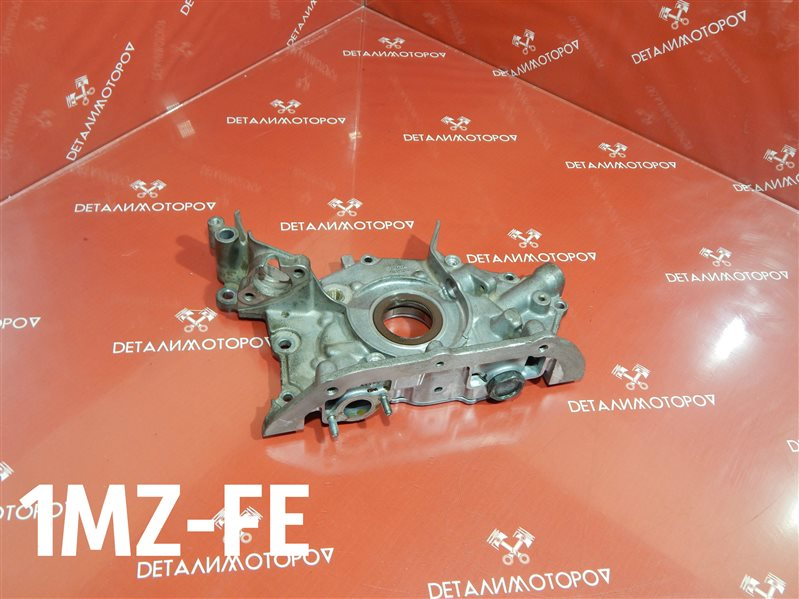 Лобовина двигателя Toyota Alphard CBA-MNH10W 1MZ-FE