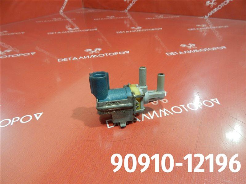 Датчик вакуумный Toyota Alphard CBA-MNH10W 1MZ-FE