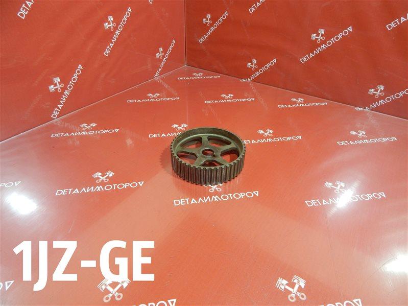 Шестерня распредвала Toyota Chaser GF-JZX105 1JZ-GE