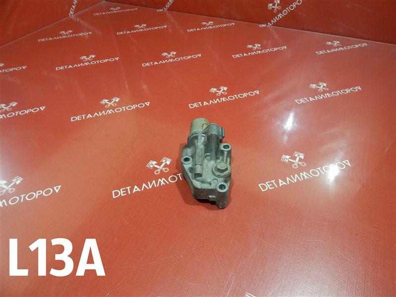 Клапан vtec Honda Fit DBA-GE6 L13A