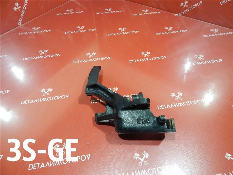 Кронштейн натяжного ролика Toyota Altezza GH-SXE10 3S-GE