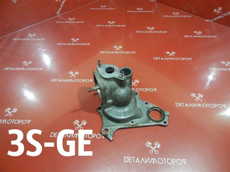 Корпус помпы Toyota Altezza GH-SXE10 3S-GE