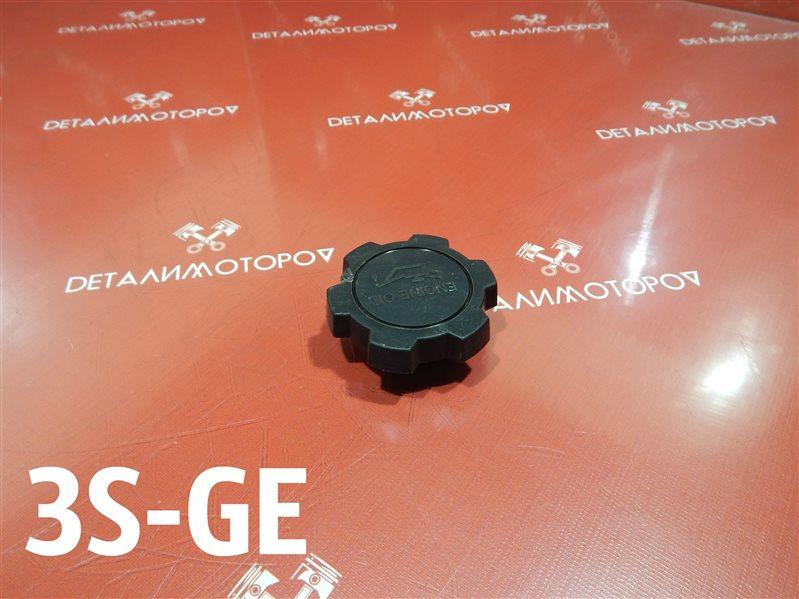 Крышка маслозаливной горловины Toyota Altezza GH-SXE10 3S-GE