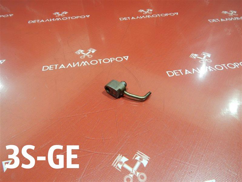 Форсунка масляная Toyota Altezza GH-SXE10 3S-GE