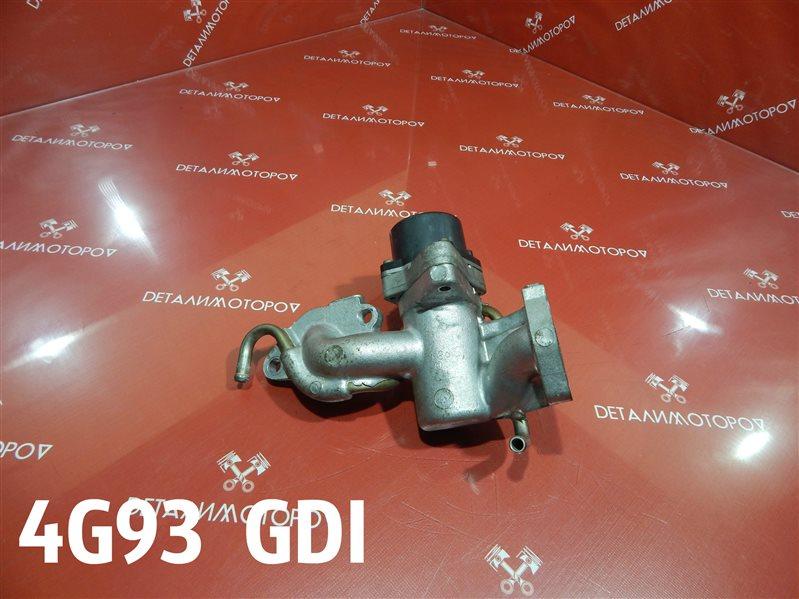 Клапан egr Mitsubishi Aspire GF-EA1A 4G93