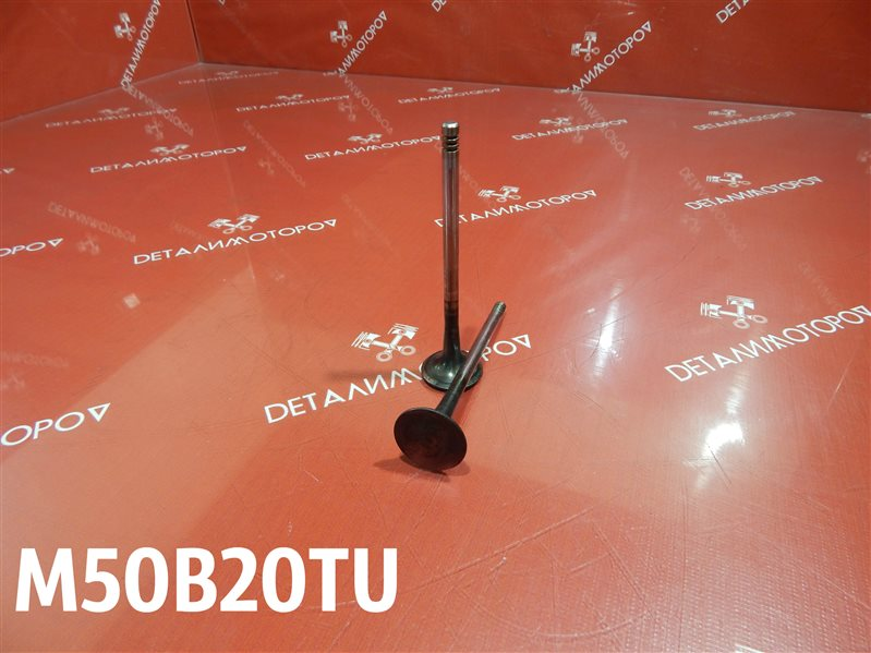 Клапан выпускной Bmw 320I E36 M50B20TU