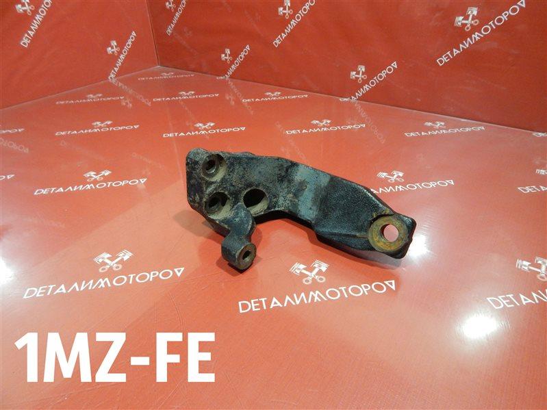 Кронштейн опоры двигателя Toyota Alphard CBA-MNH10W 1MZ-FE