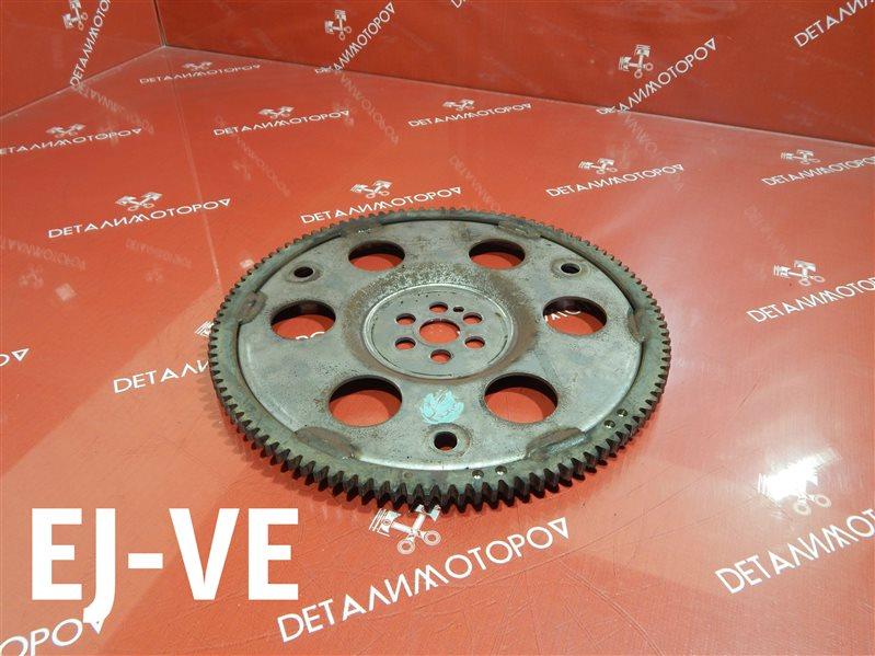 Маховик Daihatsu Mira Gino 1000 UA-L701S EJ-VE