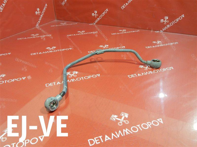 Трубка масляная Daihatsu Mira Gino 1000 UA-L701S EJ-VE