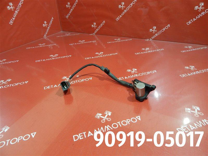 Датчик положения коленвала Toyota Camry GF-SXV20 5S-FE