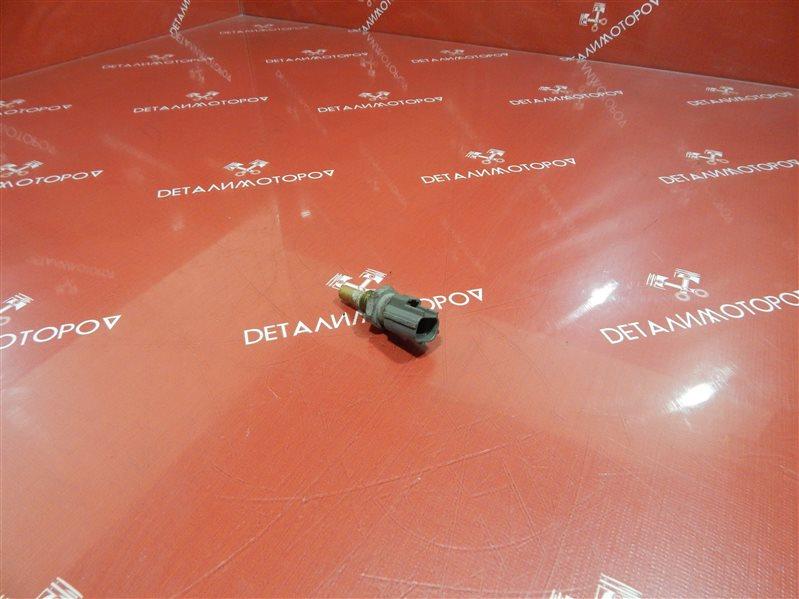 Датчик температуры охлаждающей жидкости Toyota Camry GF-SXV20 5S-FE