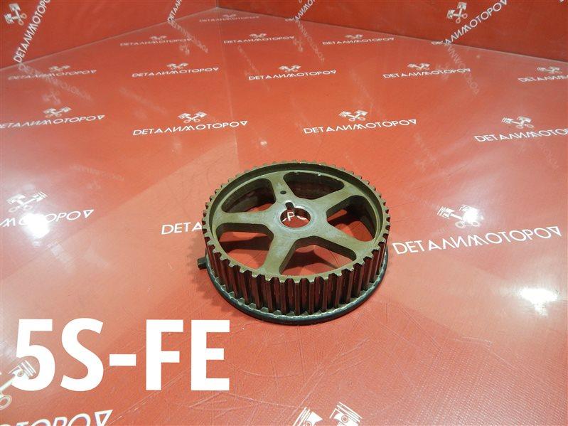 Шестерня распредвала Toyota Camry GF-SXV20 5S-FE