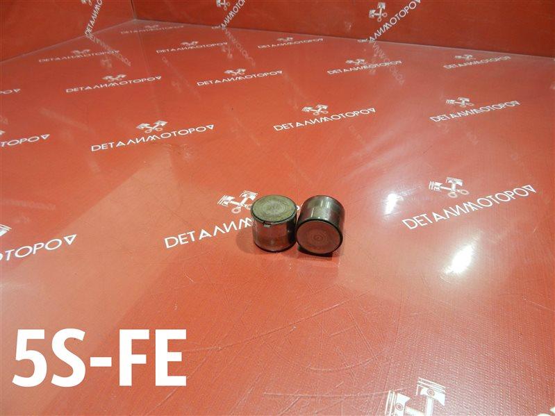 Толкатель клапана Toyota Camry GF-SXV20 5S-FE