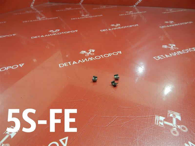 Сухарь клапана Toyota Camry GF-SXV20 5S-FE