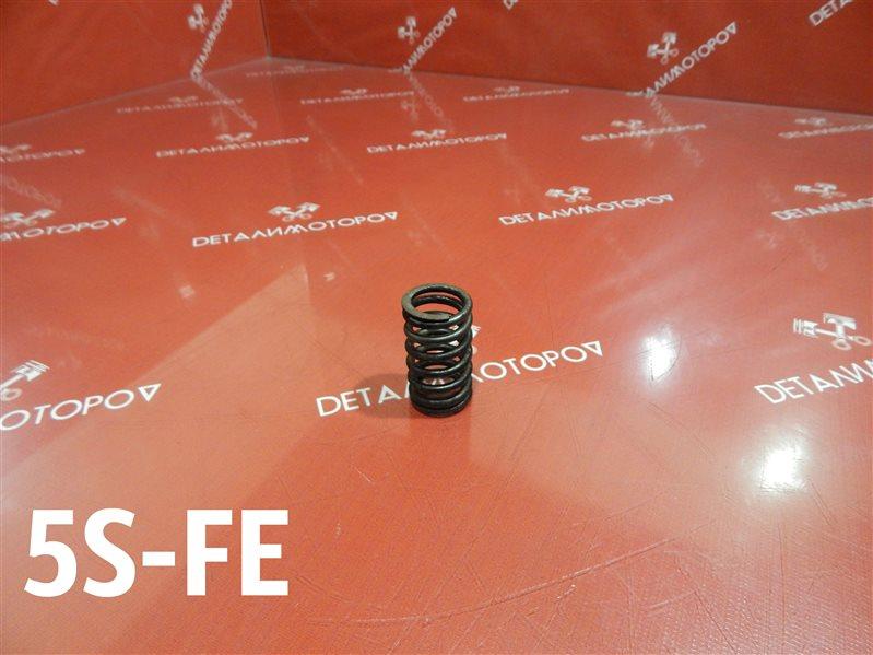 Пружина клапана Toyota Camry GF-SXV20 5S-FE