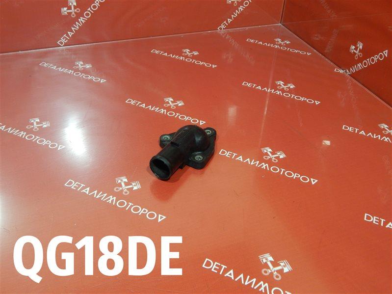 Крышка термостата Nissan Ad GK-VHNY11 QG18DE
