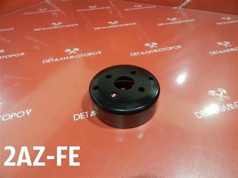 Шкив помпы Toyota Alphard DBA-ANH20W 2AZ-FE